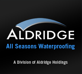 All Seasons Waterproofing logo
